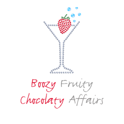 Boozy Fruity Chocolaty Affairs